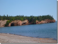 Fundy Coast NB