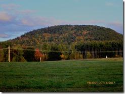 Vermont Oct.8